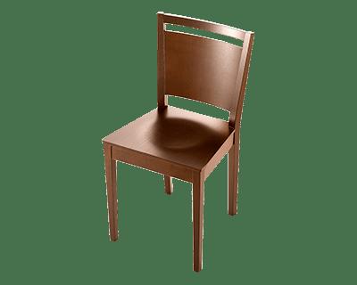 Sedie In Legno Imbottite : Sedie u eurosedia